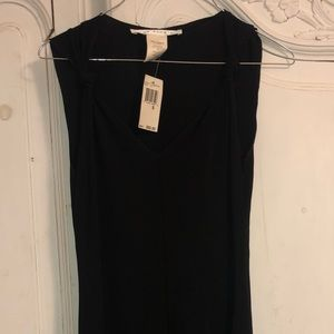 Perfect black dress, can be formal or casual